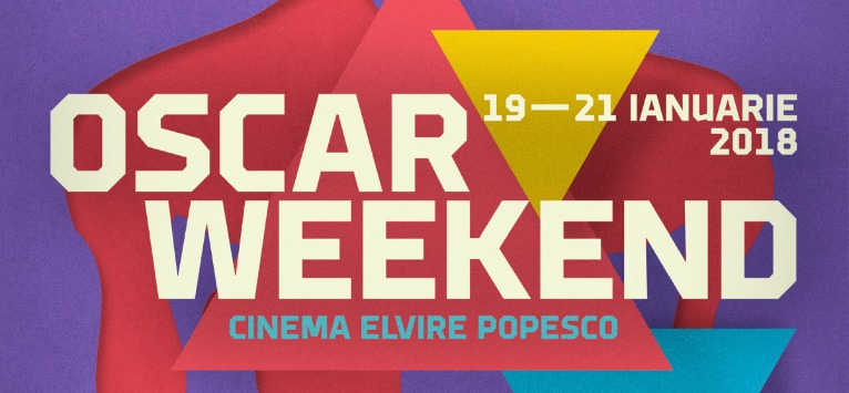 Weekend cu filme de Oscar la Cinema Elvire Popesco