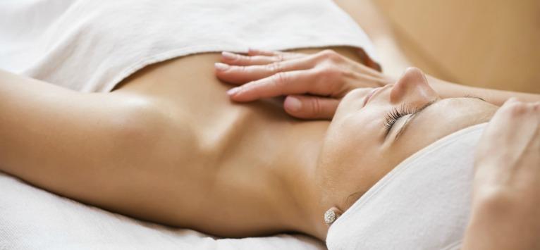Beneficiile namolului sapropelic pentru piele