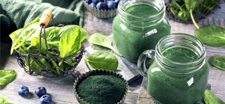 Spirulina, alimentul astronautilor NASA: Beneficiile extraordinare ale algei minune