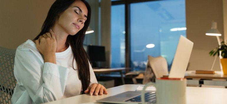 5 motive nebanuite pentru care te simti mai obosita in fiecare zi