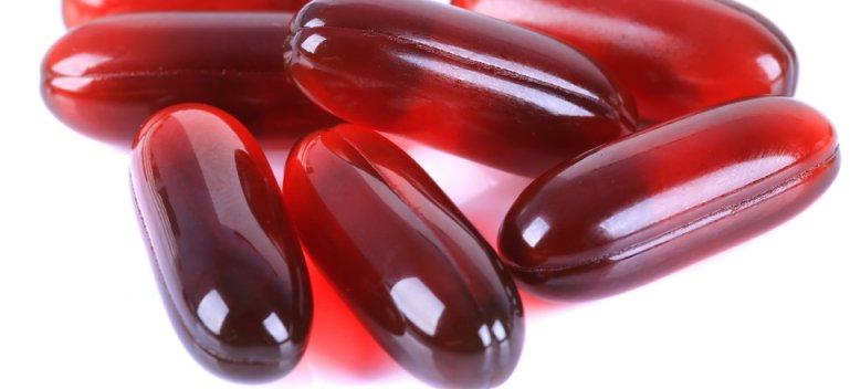 Uleiul de krill - sursa pretioasa de omega 3. Este minunat pentru inima si sistemul hormonal!