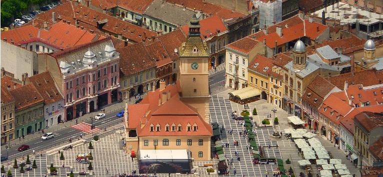 STUDIU: Topul oraselor si cartierelor - Unde este cel mai bine sa locuiesti in Romania?