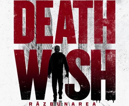 Bruce Willis revine pe marile ecrane in filmul Death Wish. Razbunarea