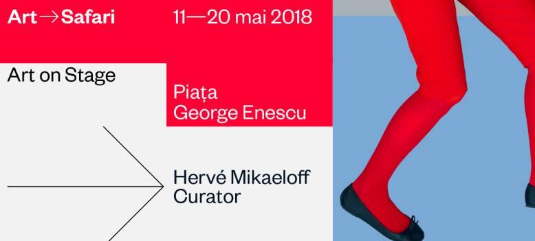 Art Safari Bucuresti, cel mai amplu eveniment dedicat artei din Romania, marcheaza editia aniversara de 5 ani