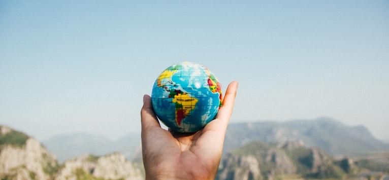 WWF va invita la Ora Pamantului 2018 - Cea mai mare miscare de mediu din istorie