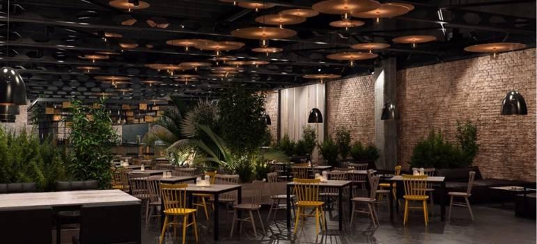 Kaufland Romania lanseaza un pop-up restaurant gourmet