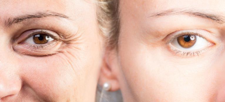 7 trucuri pentru ca ochii tai sa arate cu 10 ani mai tineri