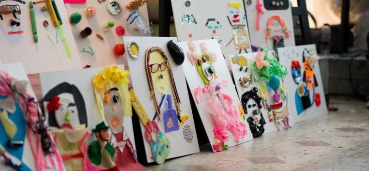Art Safari Kids 2018: Copiii sunt invitați să descopere arta românească de patrimoniu