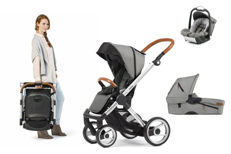 Cum alegi căruciorul perfect pentru copilul tău?