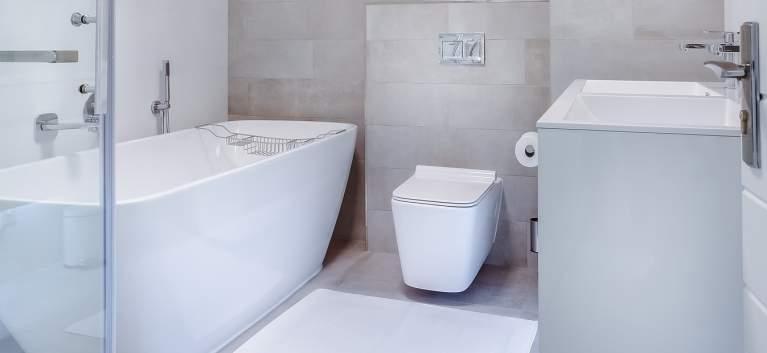 Cum să alegi gresia de baie potrivită pentru casa ta