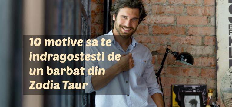Horoscop – Bărbatul Taur: 10 trăsături care te fac să te îndrăgostești
