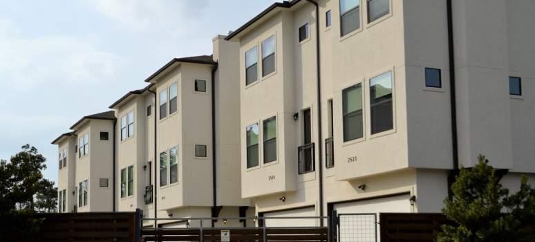 Cinci lucruri la care să fii atent când îți cumperi un apartament