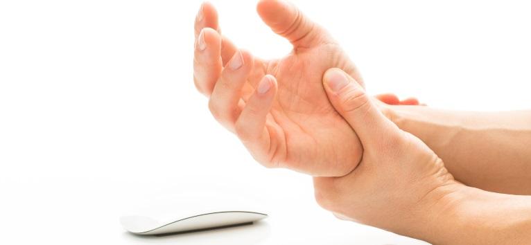 Conștientizează bolile reumatice: Fără amânare! Fă o programare!