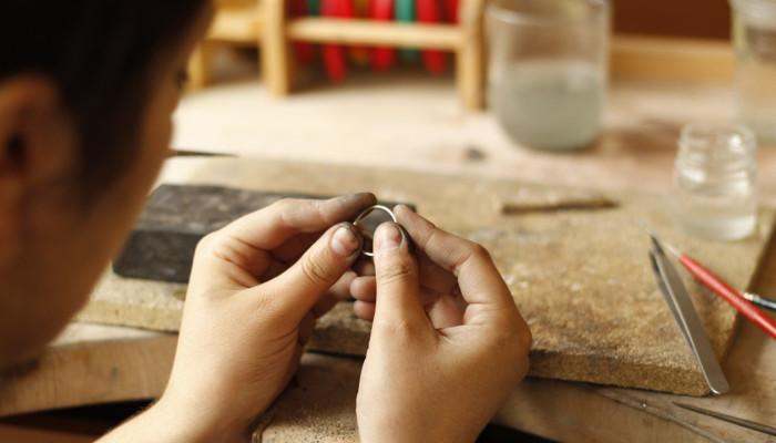 Verighete neconventionale create in atelierul Minionette