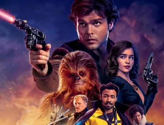 Cel mai bun pilot din galaxie aterizeaza la cinema in