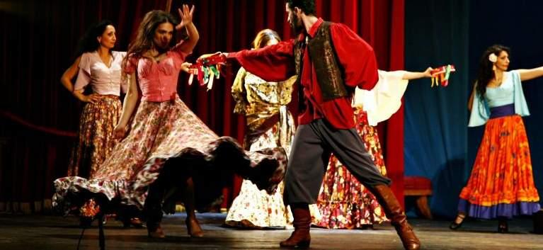 'Satra - Noi, tiganii', productie de 1.000.000 de dolari, vine in premiera in Romania