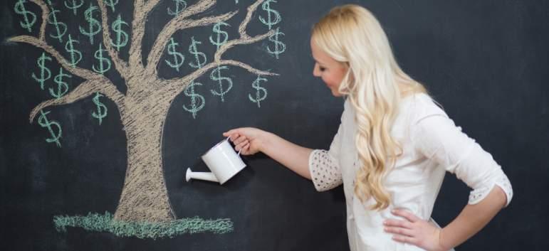 Cele mai mari 4 mituri despre bani, demontate
