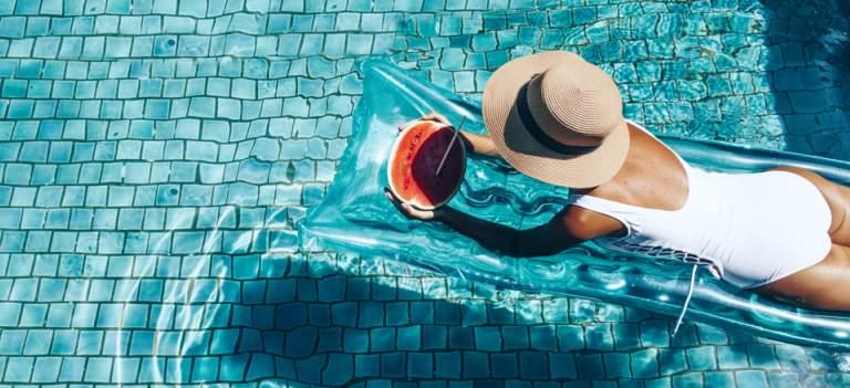 5 sfaturi pentru a face față căldurii vara aceasta