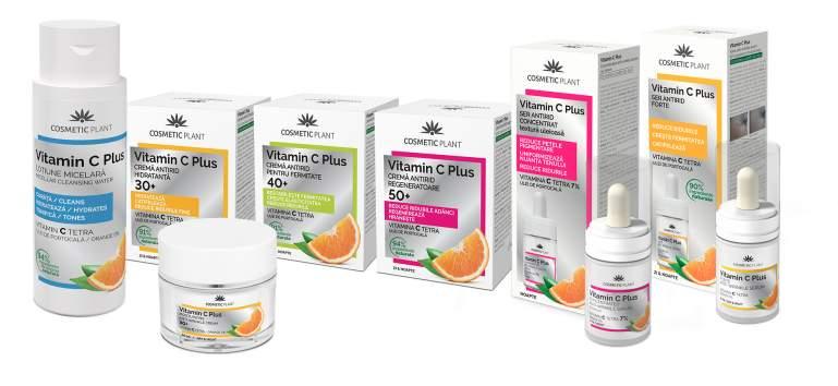 Cosmetic Plant lanseaza o noua gama de produse si se alatura Fundatiei Renasterea in lupta impotriva cancerului la san