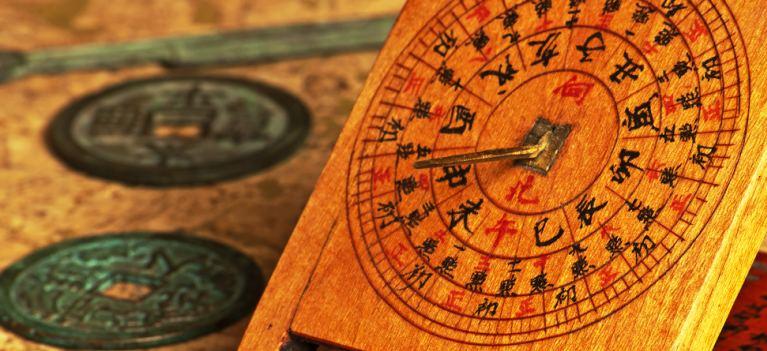"""Cele 9 """"stele (energii) zburătoare"""" în Feng Shui"""