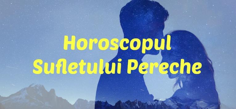 Horoscop: Cine este SUFLETUL TĂU PERECHE în funcție de zodia ta?