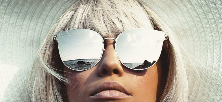 Ghid oftalmologic complet: cum să-ți protejezi ochii vara aceasta, când razele UV ating noi recorduri