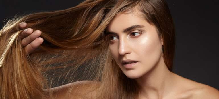 8 sfaturi pentru a evita ruperea părului