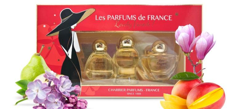 Magia si rafinamentul parfumurilor frantuzesti