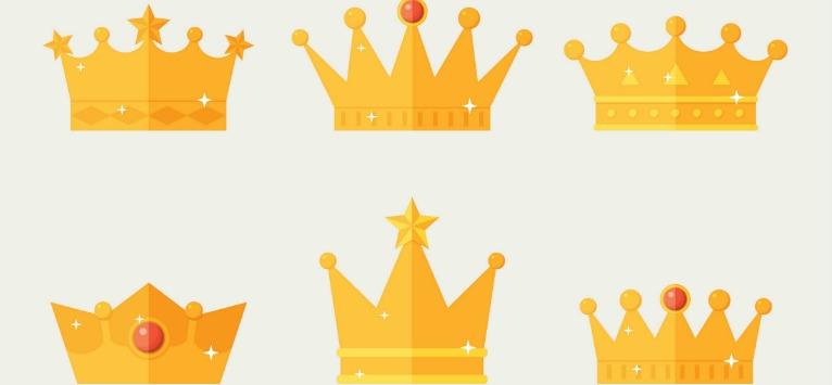 TESTUL COROANEI: Alege coroana care ți se potrivește pentru a afla viitorul tău!