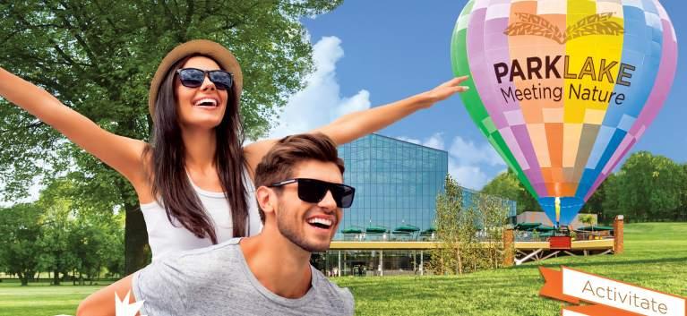 Trăiește o experiență unică în balonul cu aer cald!