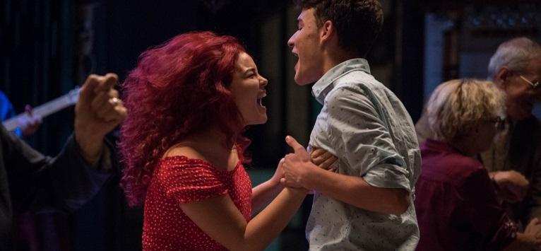'Alice T.' în regia lui Radu Muntean va fi lansat în cinematografele din România pe 9 noiembrie 2018