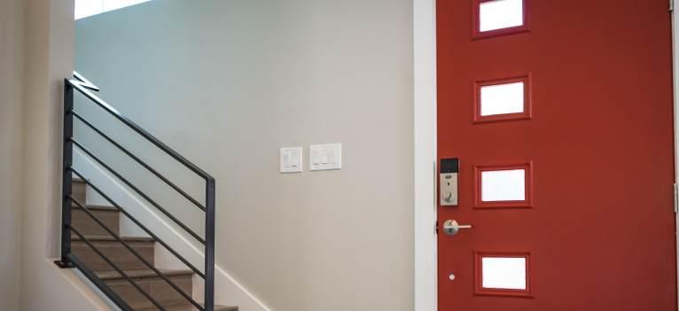 3 avantaje ale interfonului pentru casa ta