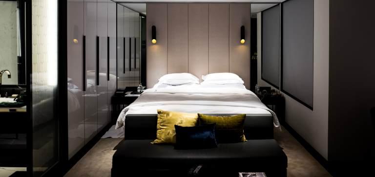 5 tipuri de paturi care s-ar incadra in dormitorul tau