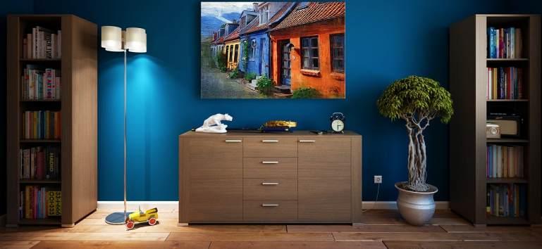 PAL sau MDF - materialul perfect pentru mobila făcută la comandă