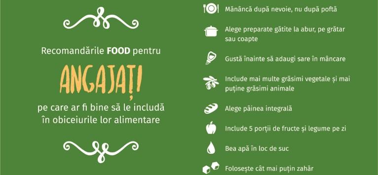 România aderă la cel mai mare program european de nutriție