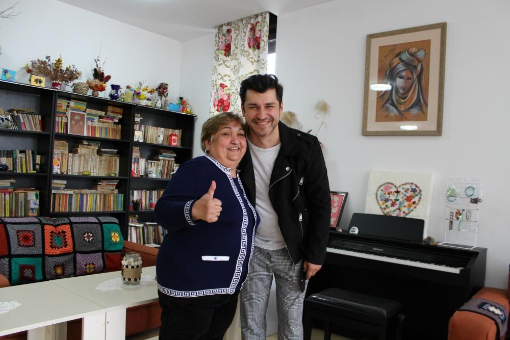 Muzică și fapte bune pe scena Ateneului Român