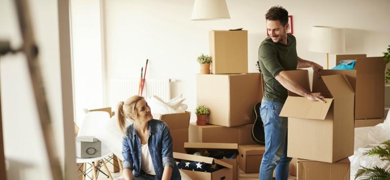 Cum să te simți ca acasă, chiar și atunci când stai cu chirie. 5 sfaturi practice