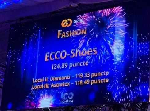 ECCO-Shoes.ro - cel mai bun magazin online la categoria 'Fashion'
