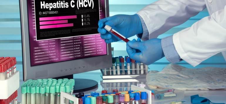 'Hepatita C se poate vindeca'. Campanie de testare pentru o sută de mii de români!