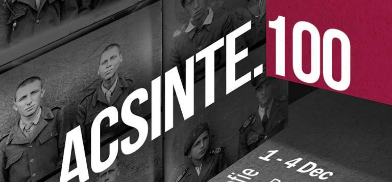 ACSINTE.100: Fotografiile lui Costică Acsinte, de la începutul sec. 20, văzute prin mijloacele sec. 21