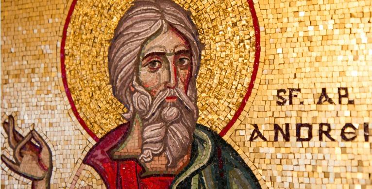Zi de Sărbătoare: 3 Rugăciuni puternice către Sfântul Apostol Andrei