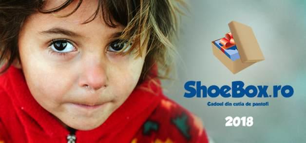 Impreuna putem aduce bucurie in inimile a mii de copii