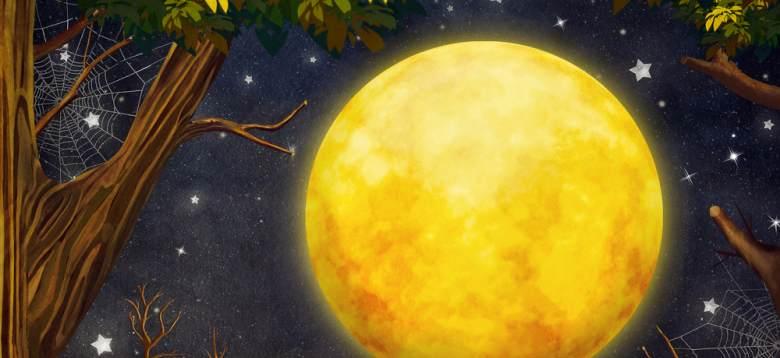 22 decembrie 2018 - Cea mai lungă Lună Plină a anului. Luna plină în Rac are o energie magică!