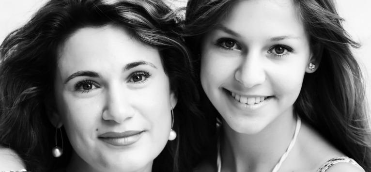 Pentru ANUL NOU: 25 de sfaturi de viață pentru fiica mea adolescentă