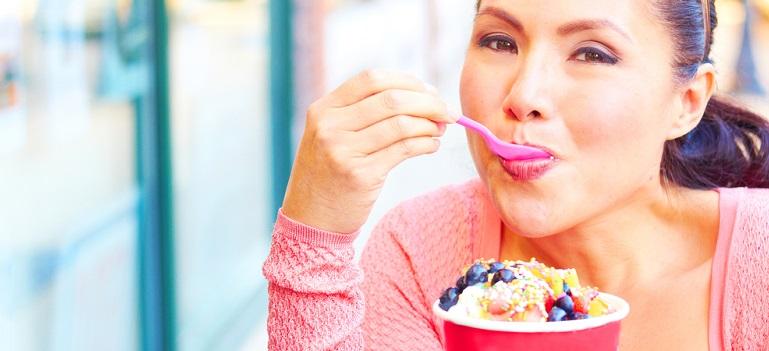 7 alimente bogate in antioxidanti, cu efecte de intinerire asupra organismului
