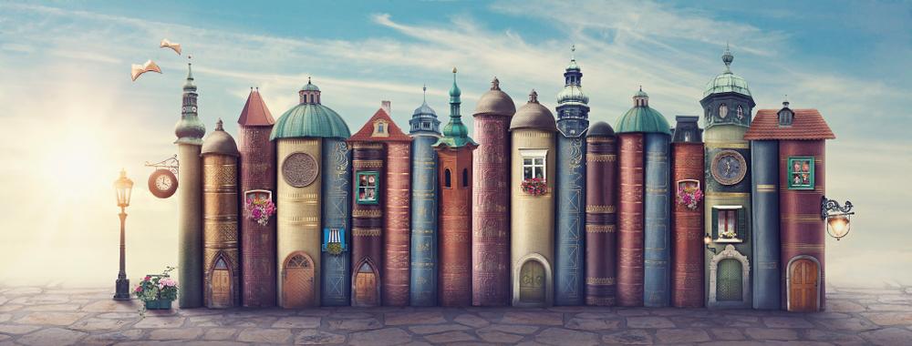 CALENDARUL LECTURII: Top 12 cărți de citit în 2019. Tu câte ai citit deja?