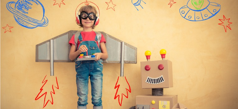 Lasă-ți copilul să greșească: o lectie pentru cei mici si mari