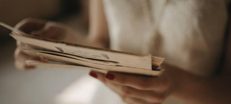 Scrisoarea poetei Anne Sexton către fiica sa, Linda