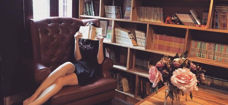 Ce citesc românii: Harta României în cărți citite