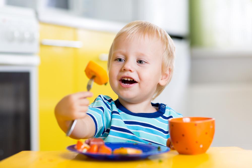 Începe Ora de nutriție în școlile din București